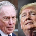 ドナルド・トランプ VS マイケル・ブルームバーグ、次期米大統領、裏側の勢力