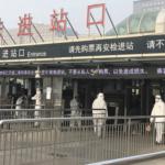 新型肺炎、北京はSARS(サーズ)の経験を活かして、安定な様子だ