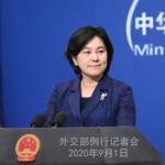 中国外交部:「一つの中国原則守る」の意味合いとは?