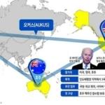 AUKUS戦略の本質と中国の対策は❓そして、戦略まで